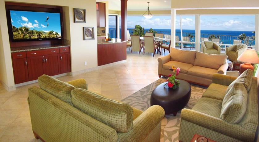 Bay Villa 17B2 Gold Ocean View Villa
