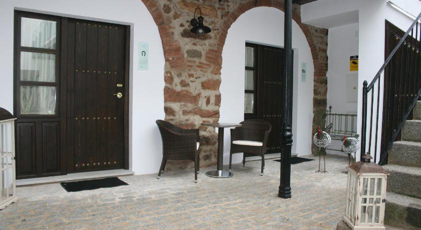 boutique hotels in córdoba  148