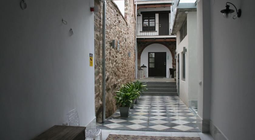boutique hotels in córdoba  118
