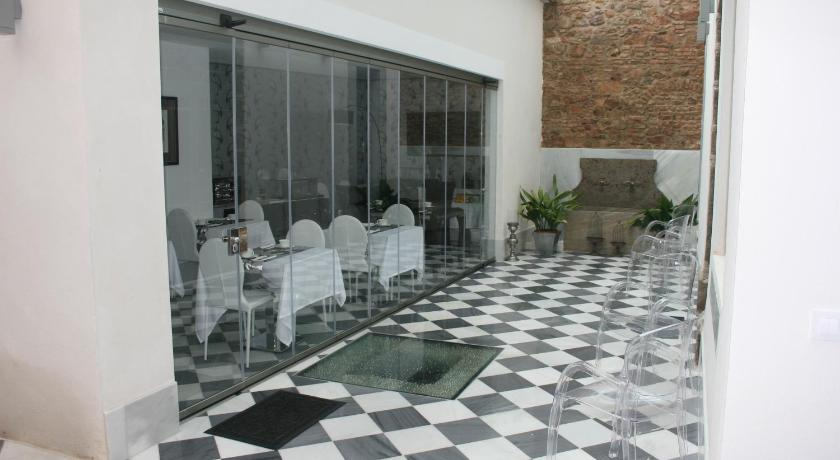 boutique hotels in córdoba  153
