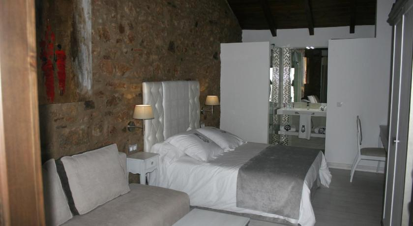 boutique hotels in córdoba  138