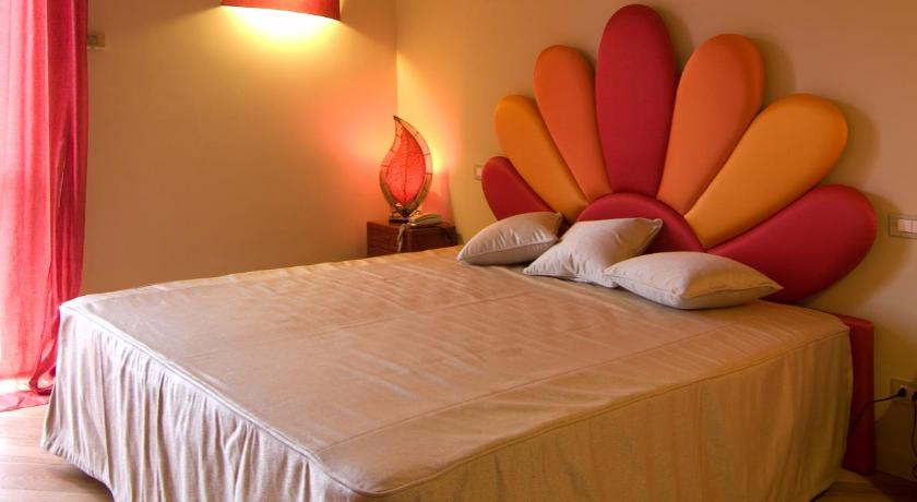 Standard Double Room - Guestroom Malpassuti Resort