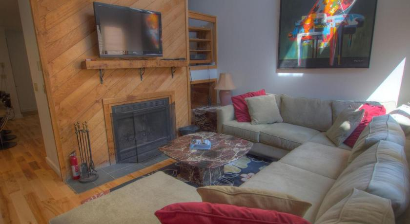 Sugarbush Timberline Condo