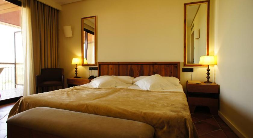 hoteles con encanto en toledo  175