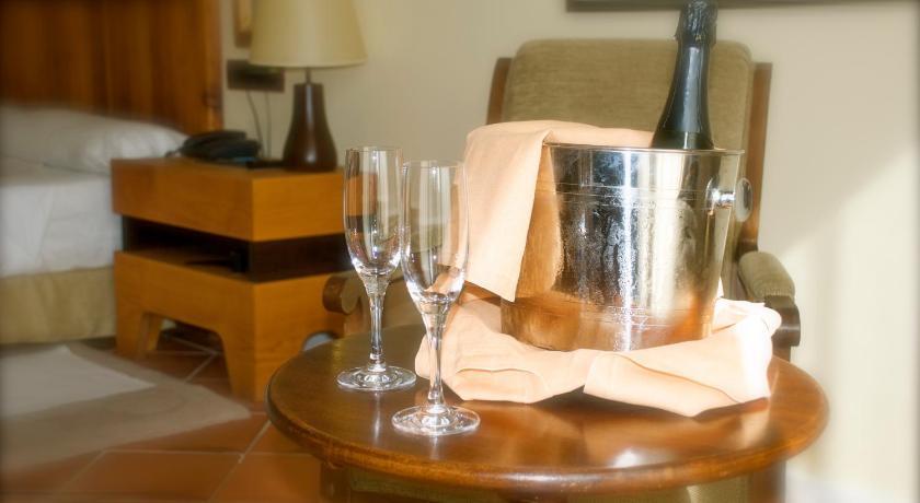 hoteles con encanto en toledo  174