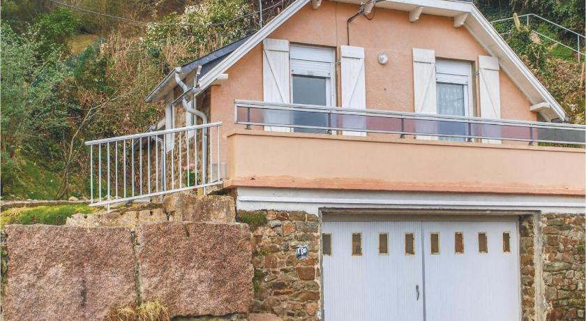 Holiday home Perros Guirec *XCI *