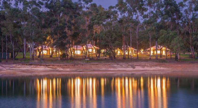 More about Olio Bello Lakeside Glamping