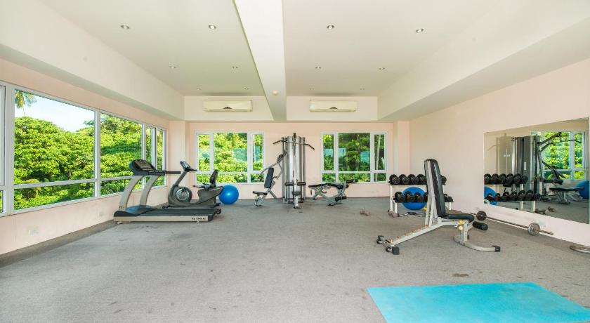 Fitness centar Sea and Sky by Pro-Phuket