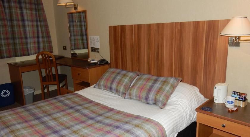 Double Room (1 Adult) Park Hotel