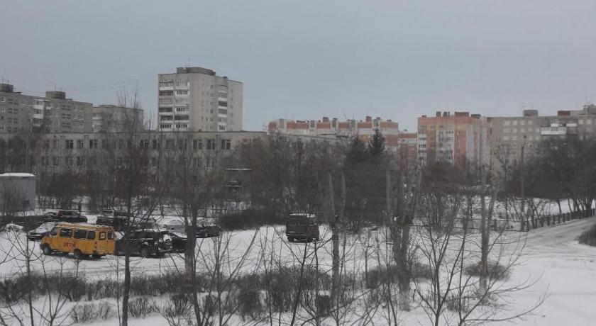 Dserschinsk Russland