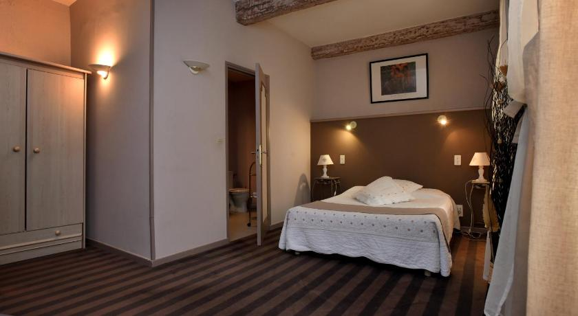 Standard Single Room La Garbure
