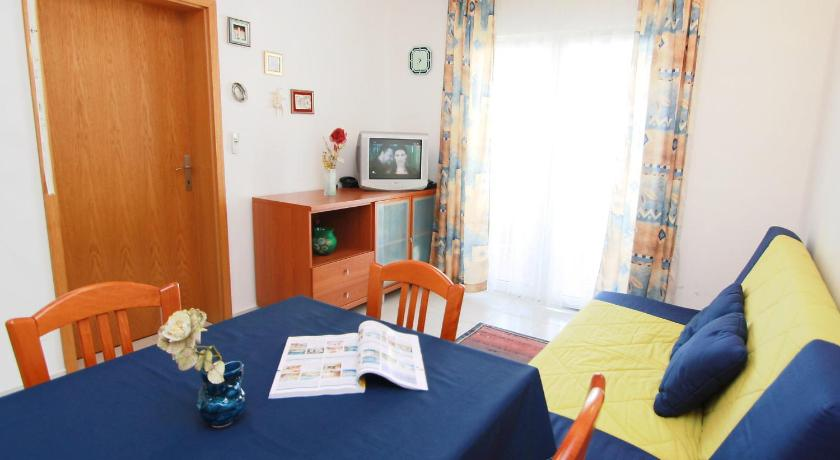 Apartment Anteo
