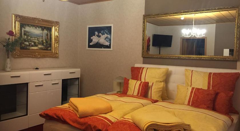 Superb Gästehaus Monika Butterweg 4a Hornbach ...
