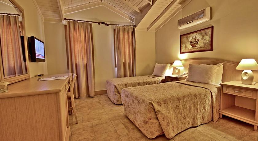 Se alle 35 billeder Dalyan Resort - Special Category