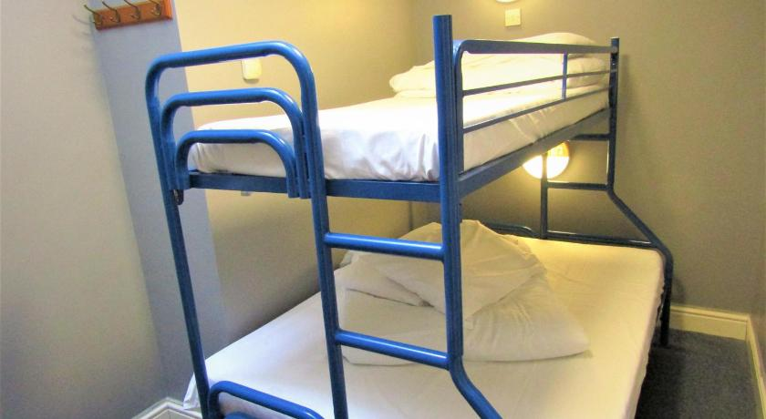 غرفة مزدوجة Sleepzone Hostel Galway City