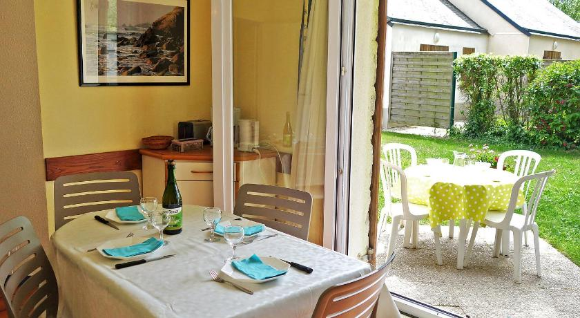 Holiday Home Les Cottages du Golf.2