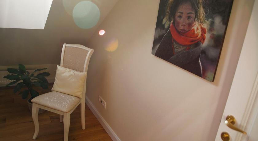 Writers Apartment Literatu g. 9/2-23A Vilnius