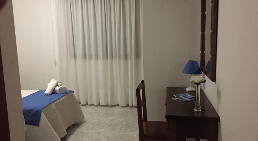 Single Room - Guestroom Hotel Florida