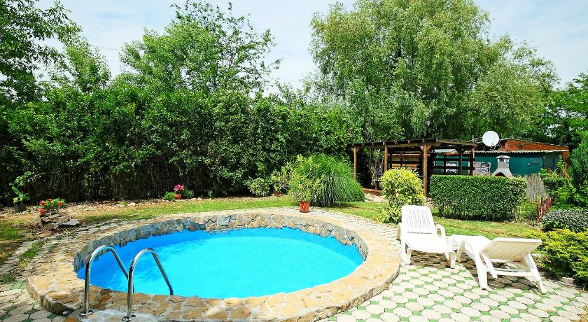 Holiday Home Balaton H2073.2