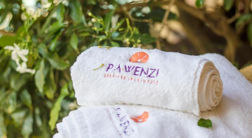 Pawenzi Serviced Apartments