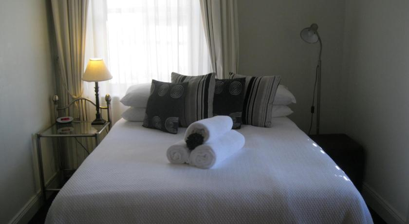 Australia Hotel Booking | Heritage Guesthouse