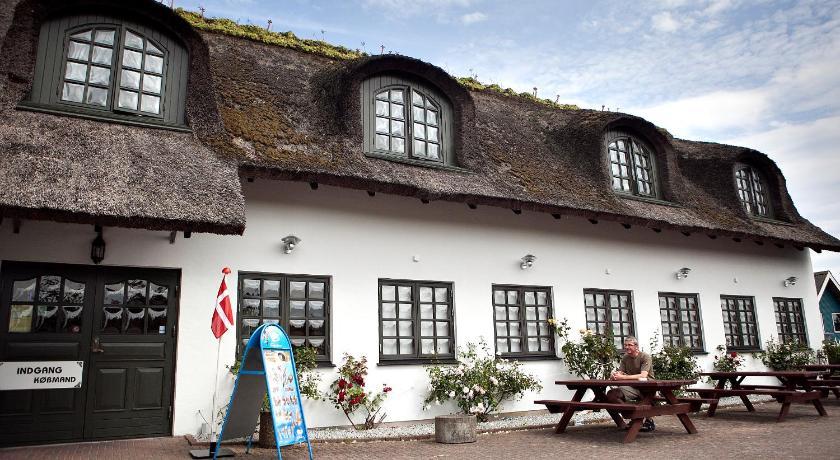 Svalereden Camping Rooms Frederikshavnsvej 112B Frederikshavn