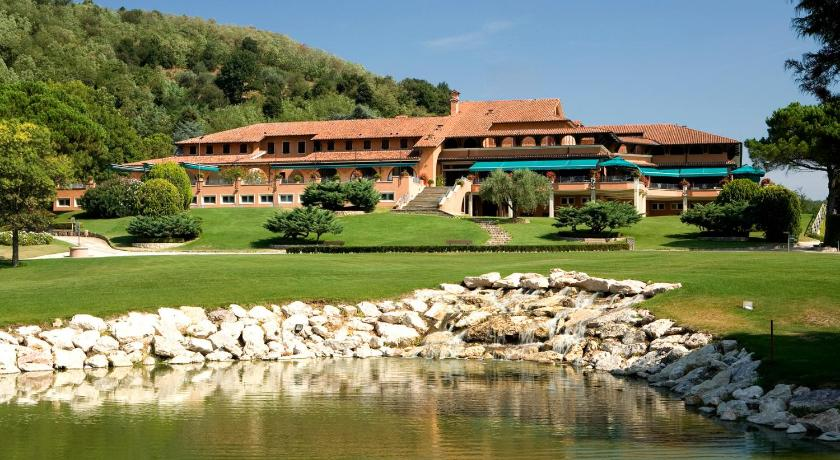 Mere om Guest House Golf Club Padova