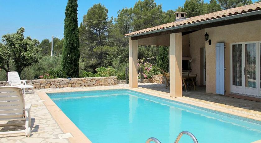 Delightful Ferienhaus Mit Pool Entrecasteaux 140S Entrecasteaux ...