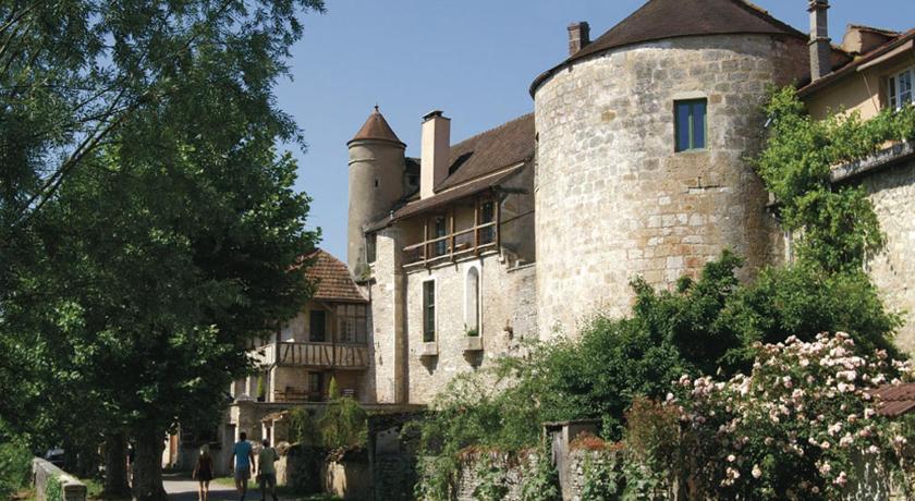 C t serein chambres de la tour cach e r servez en - Cote serein chambres de la tour cachee ...