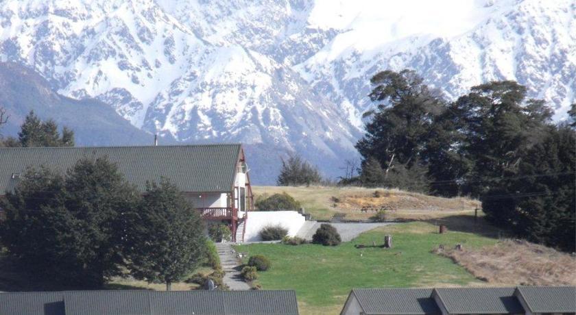 Bealey's Hotel | New Zealand Hotels Deals