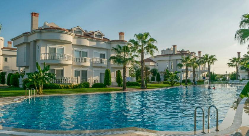 Villa - Garden Belek Golf Village - Villa with shared pool