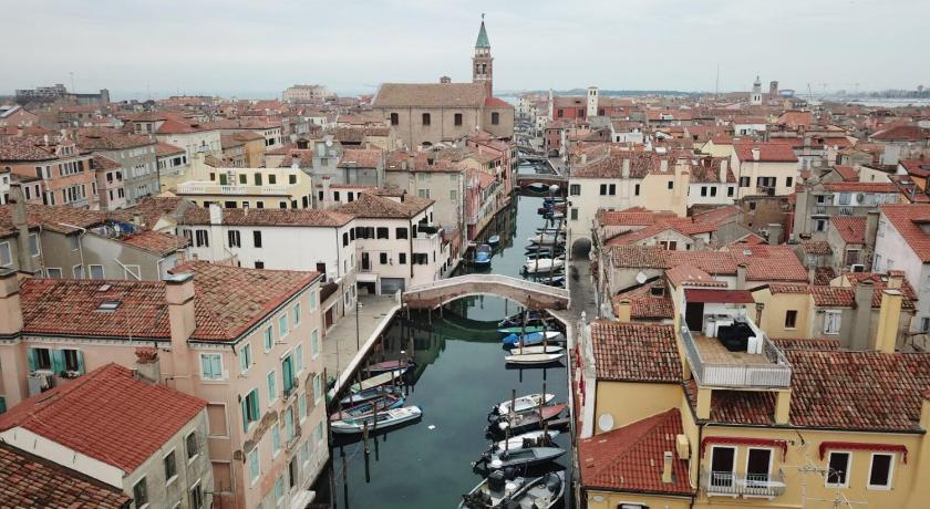 Chioggia Bridges
