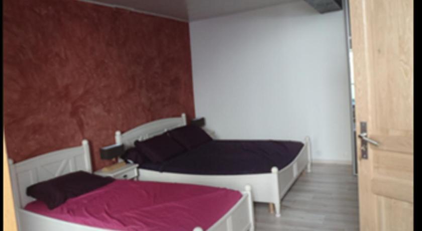 chambres d'hôtes la rêvaillante | book online | bed & breakfast europe