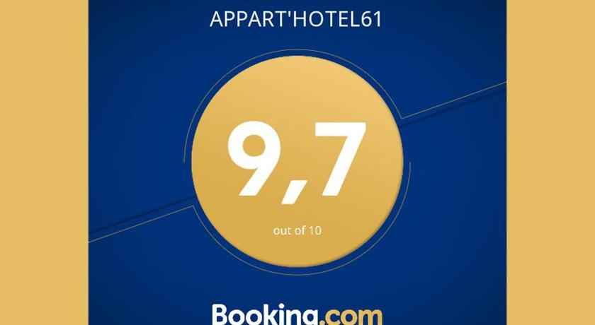 APPART'HOTEL61