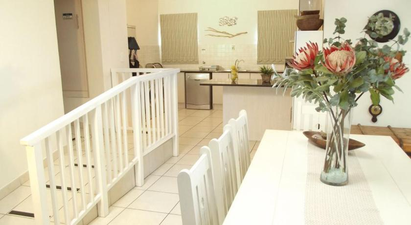 Apartamento de 4 habitaciones Point Village Accommodation - Stephen