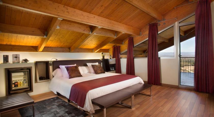 hoteles con encanto en álava  230