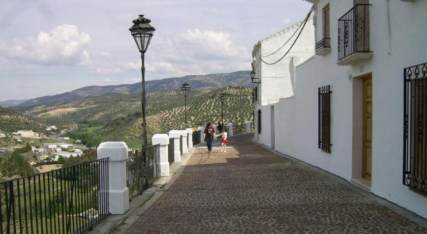 boutique hotels in priego de córdoba  9