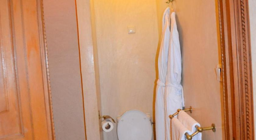 Atlas Double Room Riad Amya