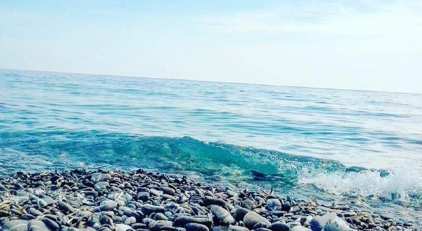 Terrazza sul mare Pisciotta - Palinuro | Book online | Bed ...