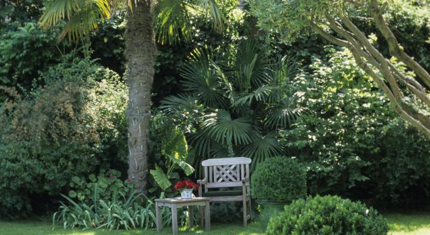Jardins Secrets 3 Rue Gaston Maruejols Nîmes