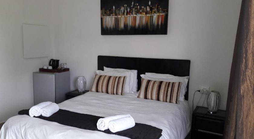 Double Room CasaKaya Bed & Breakfast