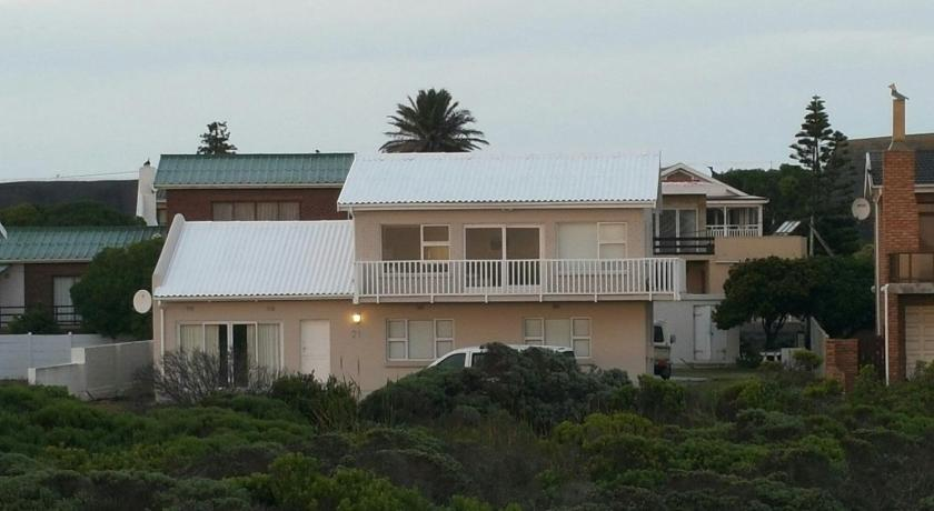 Harbour View Holiday Home