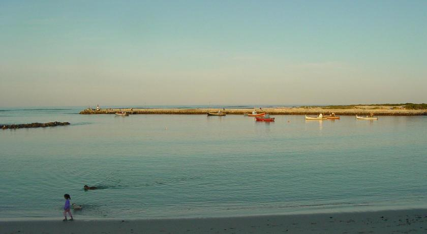 منزل للعطل - منظر Harbour View Holiday Home