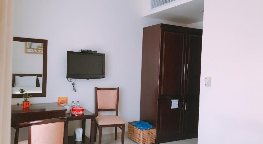 Standard Single Room Hotel Hung Vuong 1