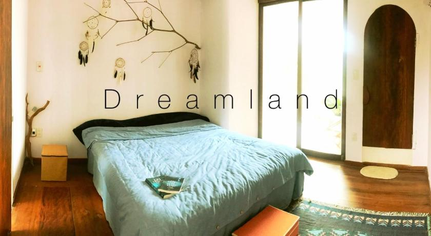 Dreamland - Chihouse