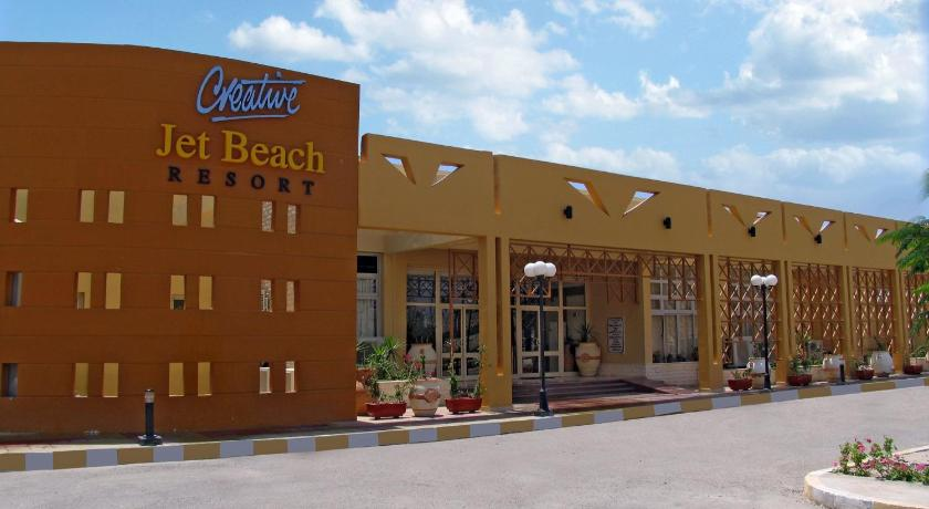 More about Creative Jet Beach Sokhna