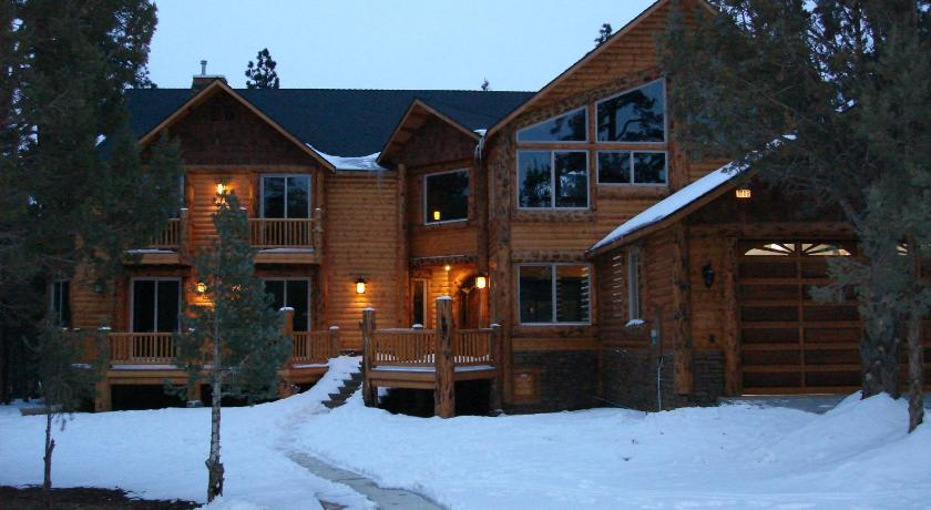 Big Bear Palace