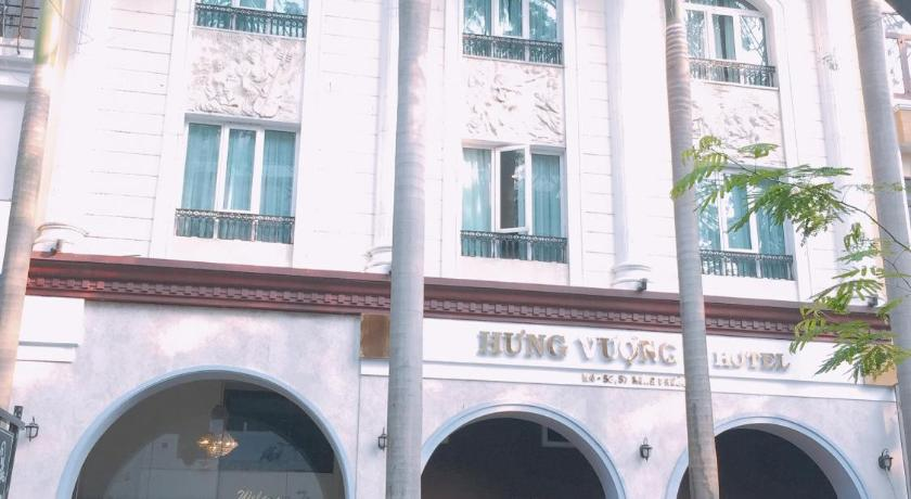 More about Hotel Hung Vuong 1