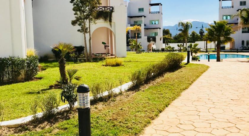 Maha Beach Resort Cabo N16 Résidence Bloc J 2 Douar Lagroura