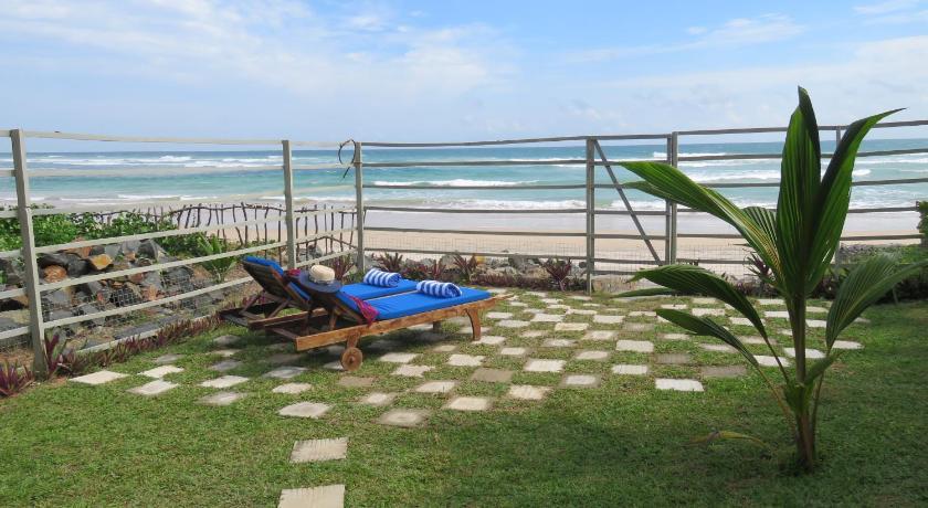 Blues Beach House Ahangama Sri Lanka